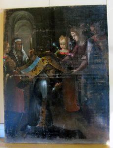 La-Virgen-entrega-la-casulla-a-San-Ildefonso