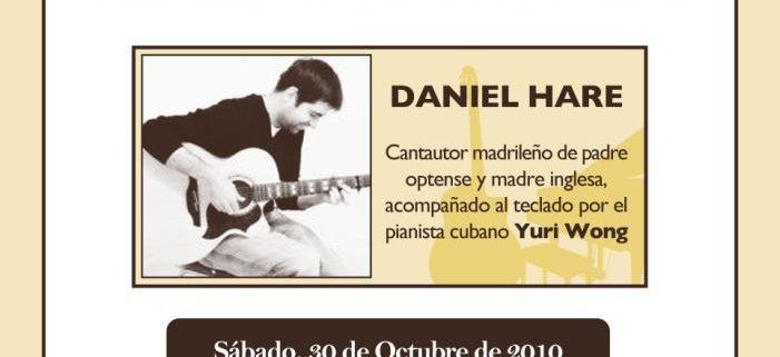 Daniel Hare