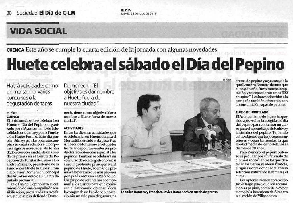prensa-El-Día-26-07-12