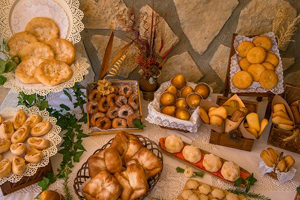 Participantes en la Feria de Gastronomía Gourmet de la Tierra de Huete.
